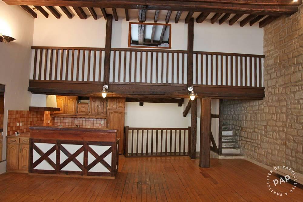 Vente immobilier 450.000€ Montesson