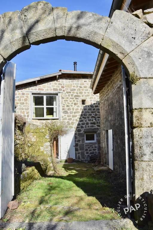 Vente immobilier 329.000€ Saint-Genest-Lachamp