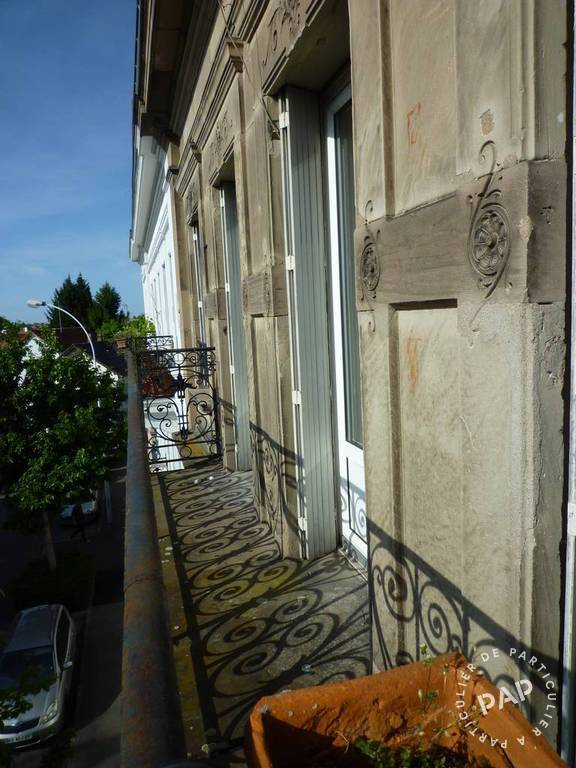 Location immobilier 1.010€ Strasbourg (67)