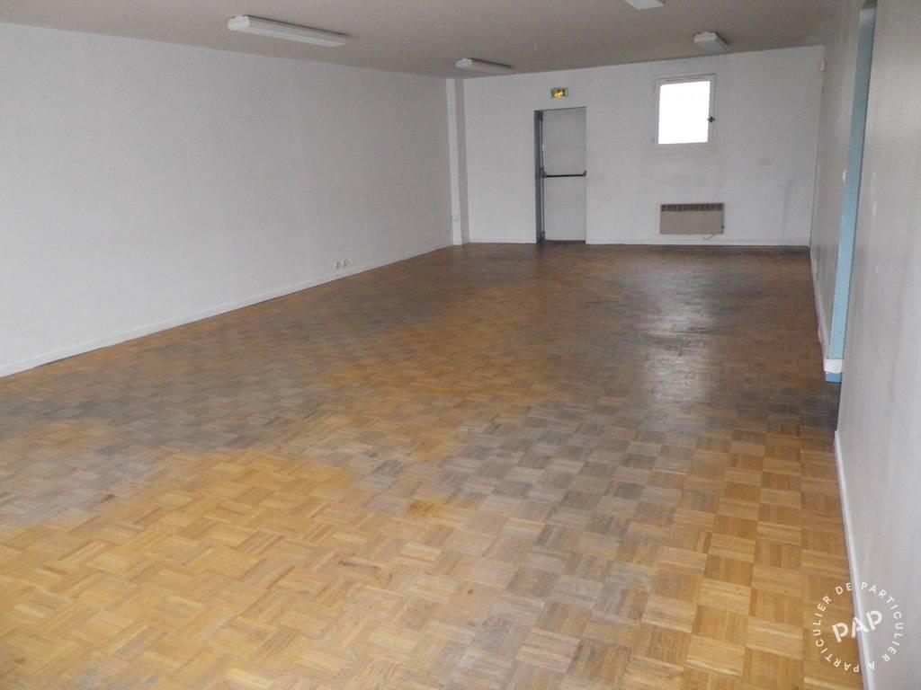 Location immobilier 2.500€ Bobigny (93000)