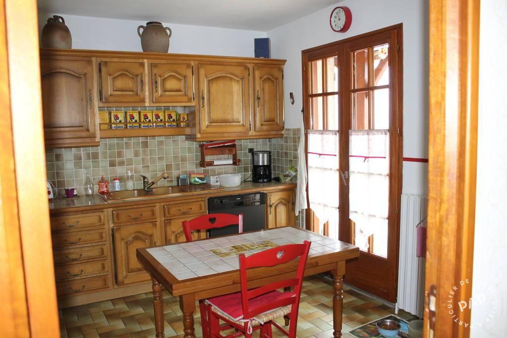 Maison Lureuil (36220) 240.000€
