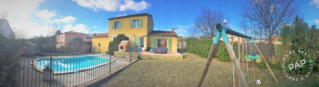 Maison Manosque (04100) 320.000€