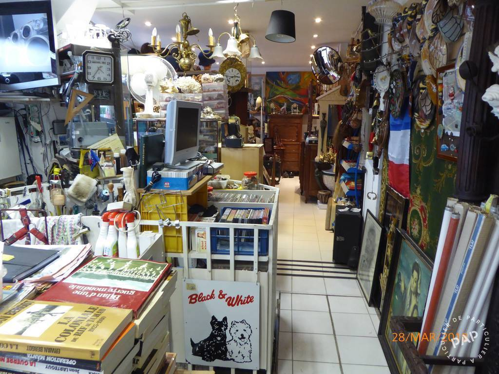 Local commercial Gentilly 1.058€