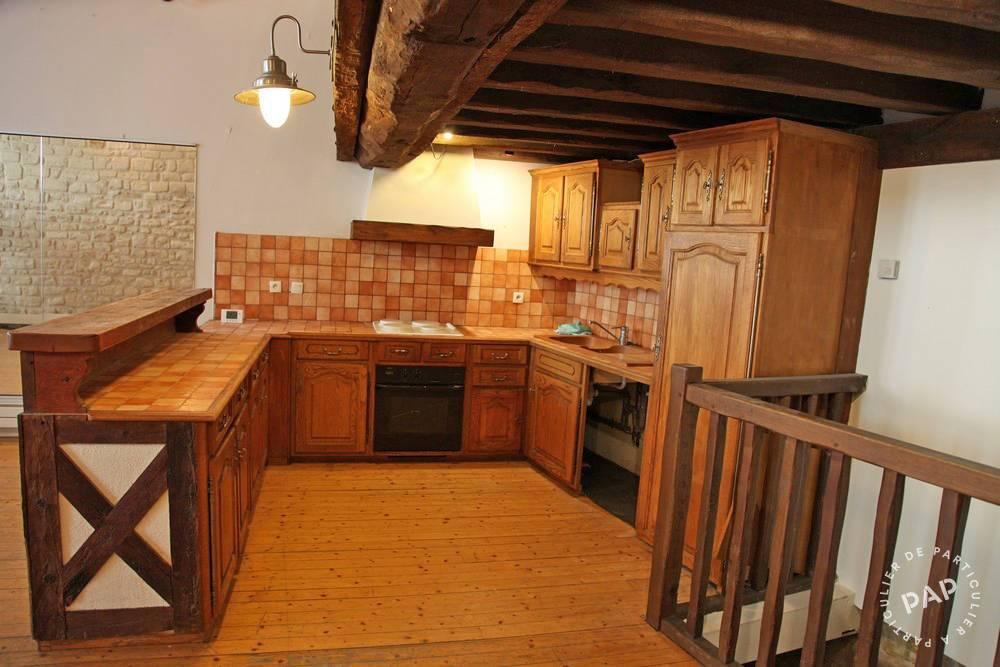 Maison Montesson 450.000€