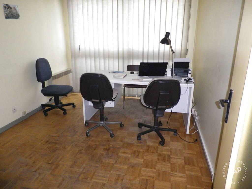 Location Bureaux et locaux professionnels 170m²