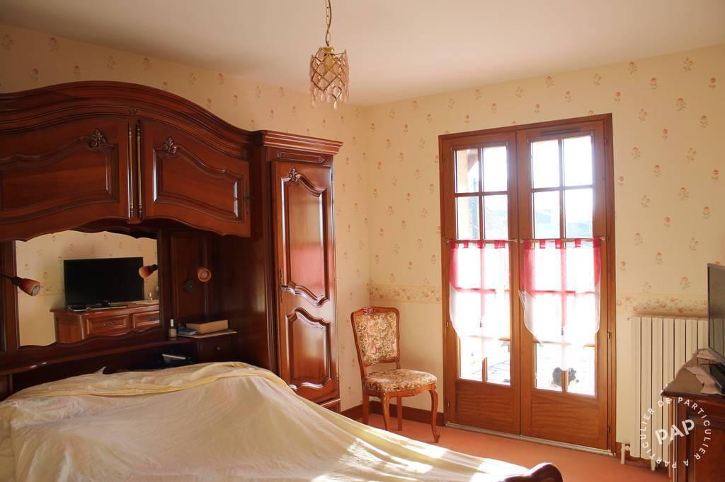 Maison 240.000€ 192m² Lureuil (36220)