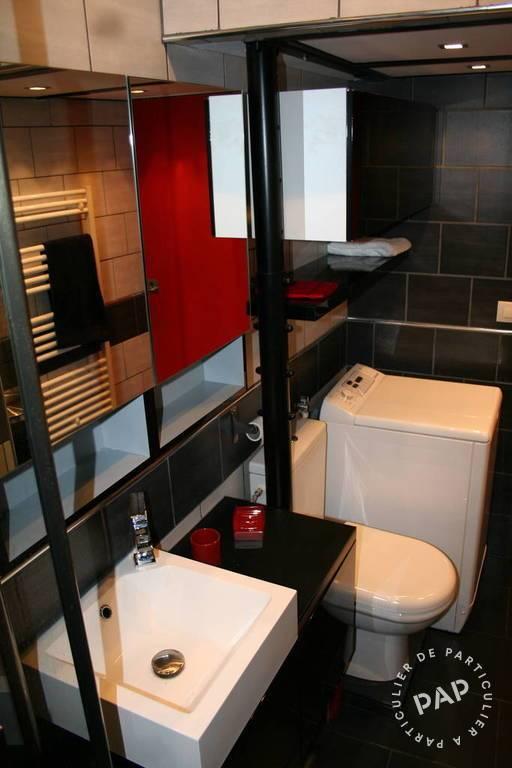 Appartement 1.480€ 36m² Paris 5E