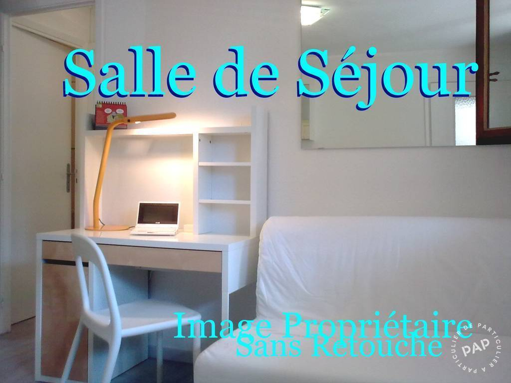 Appartement 755€ 35m² Cassis