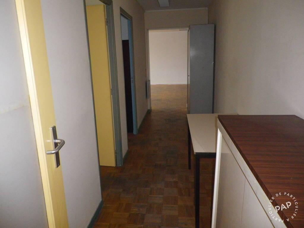 Bureaux et locaux professionnels 2.500€ 170m² Bobigny (93000)