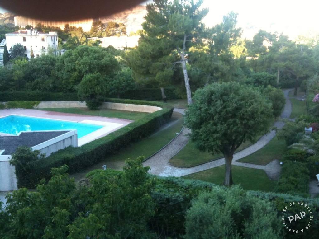 Immobilier Marseille 9E 800€ 47m²