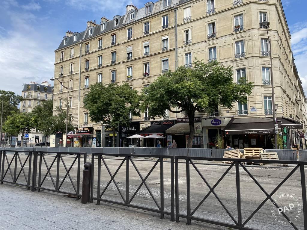 Immobilier Paris 5E 1.480€ 36m²