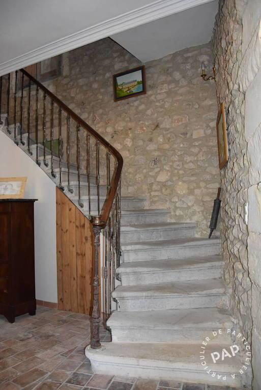 Immobilier 15 Min Nîmes 570.000€ 330m²