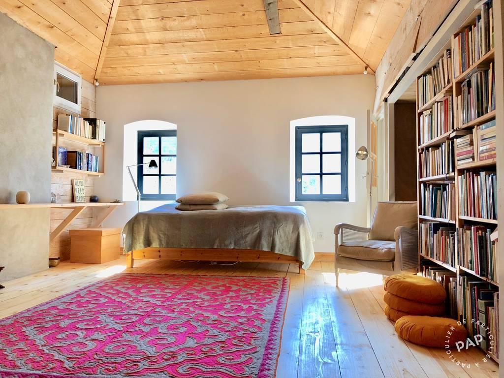 Immobilier Saint-Genest-Lachamp 329.000€ 205m²