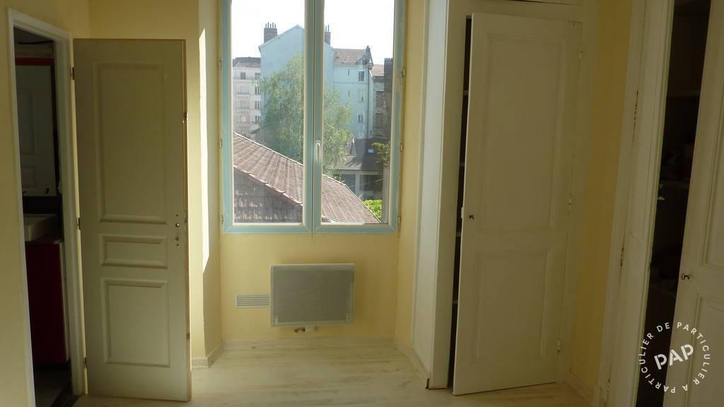 Location appartement 2 pi ces 32 m grenoble 38 32 m - Location appartement meuble grenoble particulier ...