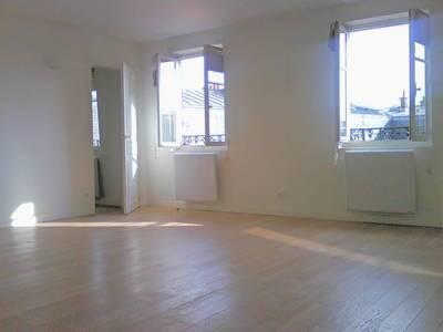 Location appartement 2pièces 65m² Paris 16E - 1.883€
