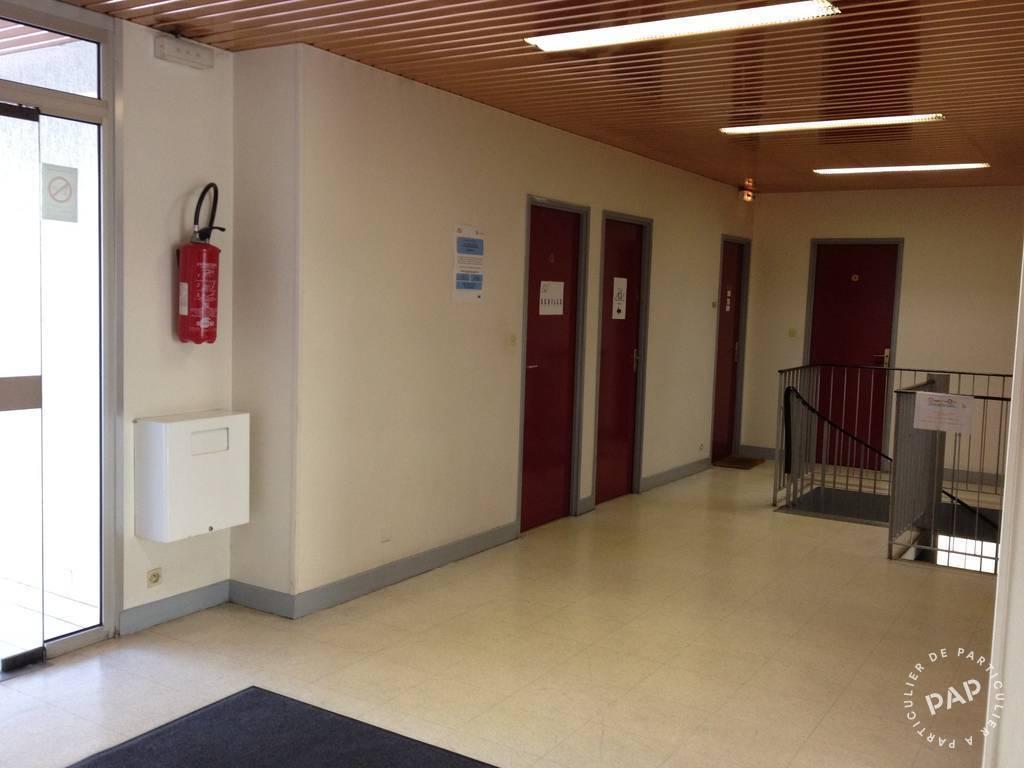 Location Bureaux et locaux professionnels Montreuil 9m² 210€