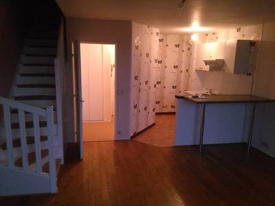 Location appartement 2pièces 54m² Fontainebleau (77300) - 780€