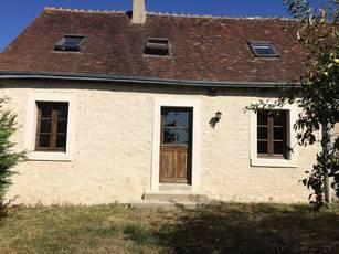 Location maison 187m² A 15 Kms De La Ferte-Bernard - 750€