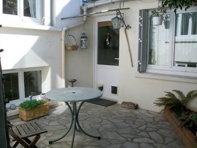 vente maison colombes 92700 de particulier particulier pap. Black Bedroom Furniture Sets. Home Design Ideas