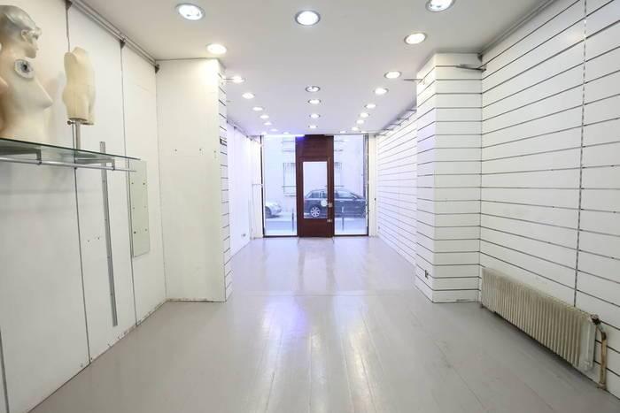 Location Local commercial Asnieres-Sur-Seine (92600) 48m² 1.500€