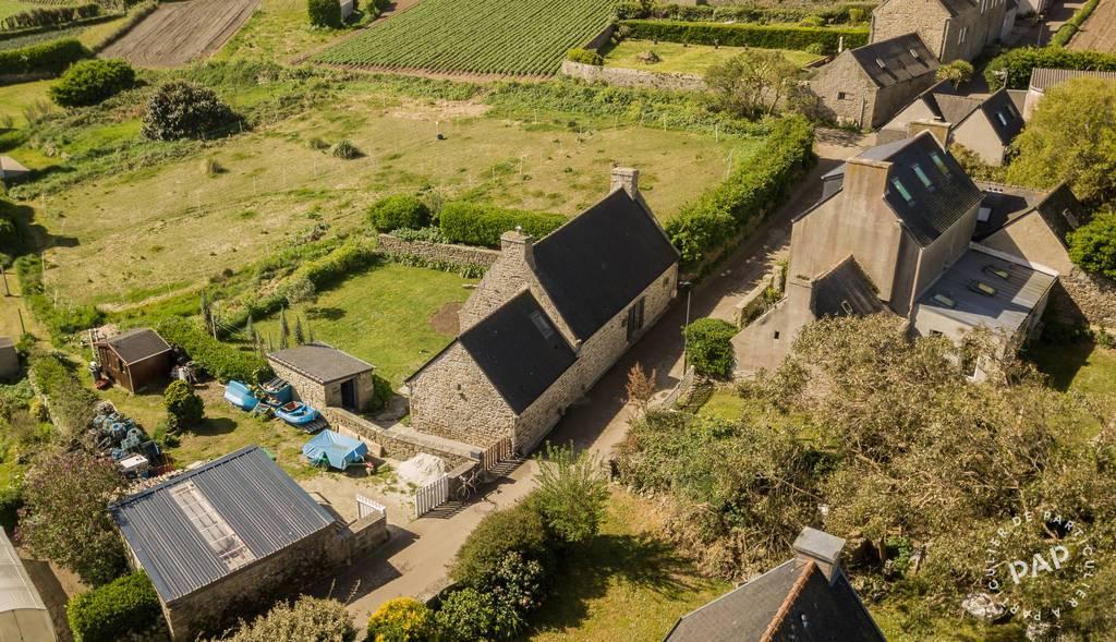 Vente maison Île-de-Batz (29253) - maison à vendre - Île-de-Batz ...