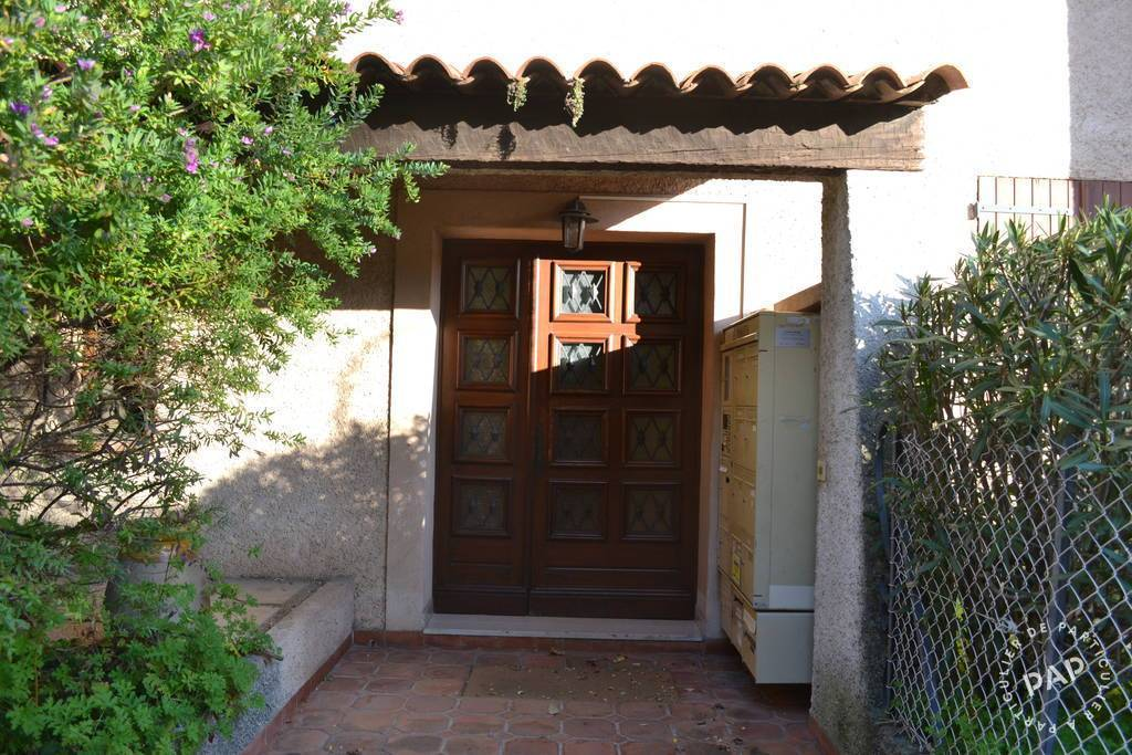 Location Appartement Cannes (06) 52m² 780€