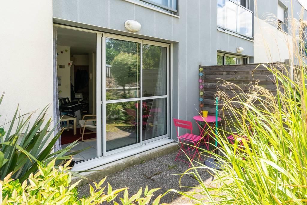 Vente Appartement Nantes 32m² 139.000€