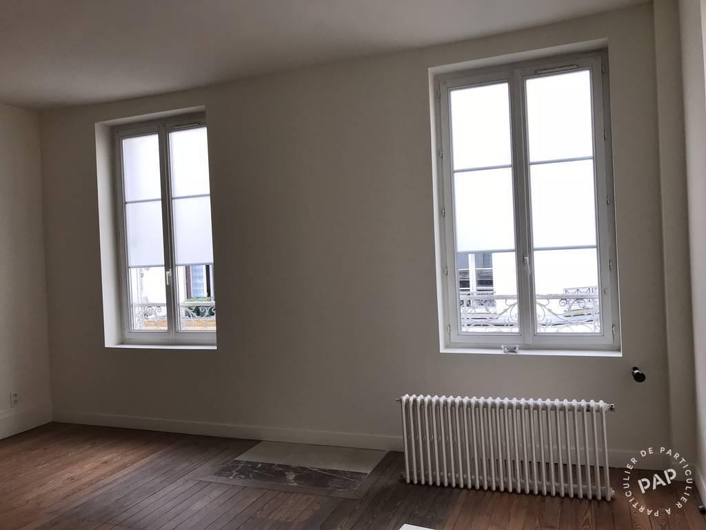 Location Appartement La Ferte-Sous-Jouarre (77260) 50m² 650€