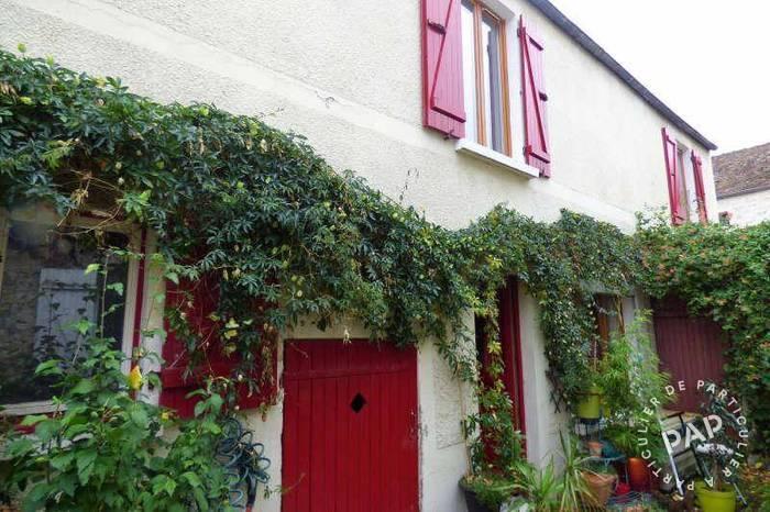 Vente Maison Orry-La-Ville (60560) 76m² 229.000€