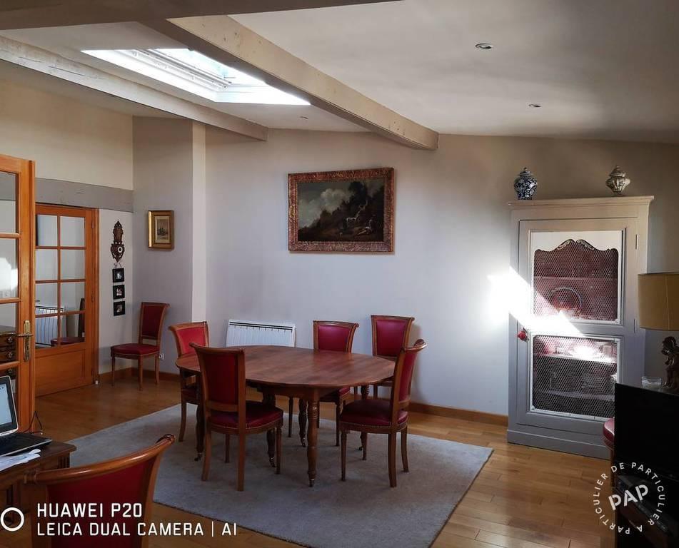 Vente Appartement Neuilly-Sur-Seine (92200) 135m² 1.430.000€