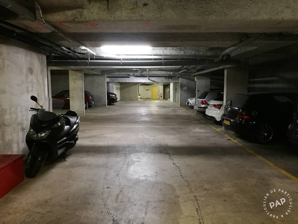 location garage parking pantin 93500 85 de