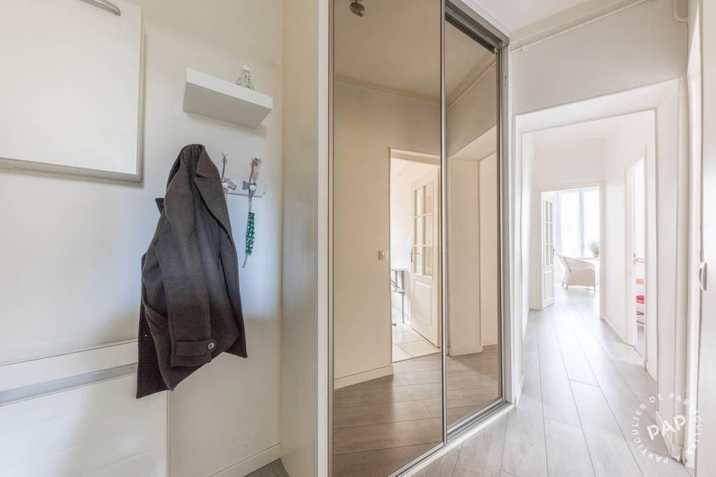 Location Appartement Saint-Germain-En-Laye 38m² 1.190€