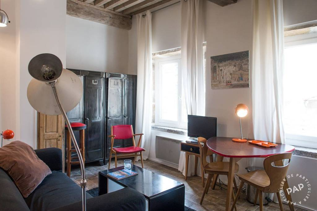 location meubl e appartement 2 pi ces 30 m lyon 1er 30 m 890 de particulier. Black Bedroom Furniture Sets. Home Design Ideas