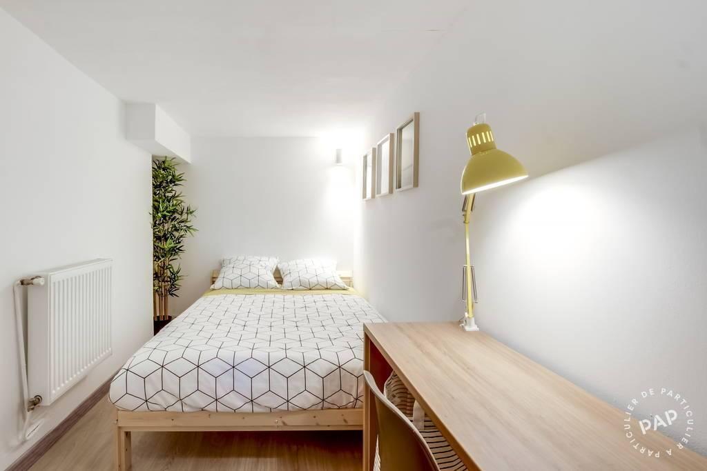 Location Appartement Soisy-Sur-Seine (91450) 22m² 667€