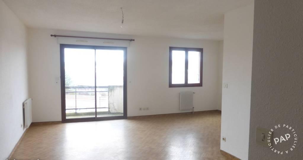 Vente appartement 3 pièces Onet-le-Château (12)