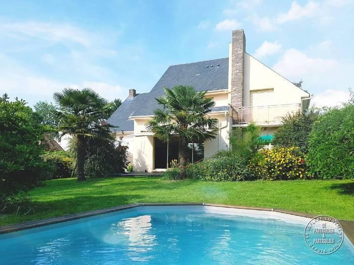 Vente Maison Etiolles (91450) 210m² 560.000€