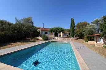 Vente maison 105m² Le Luc - 325.000€