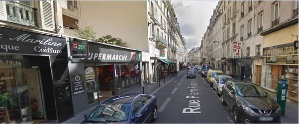 Paris 9E Pigalle  Cession 90.000 E