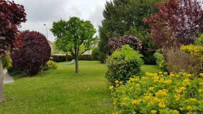 Vente terrain 311m² Le Blanc-Mesnil (93150) - 215.000€