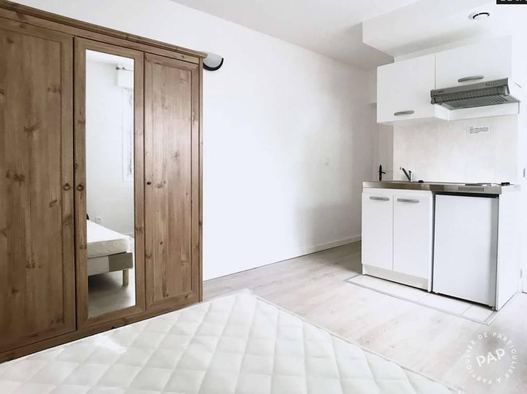 Location Appartement Creteil (94000) 15m² 610€