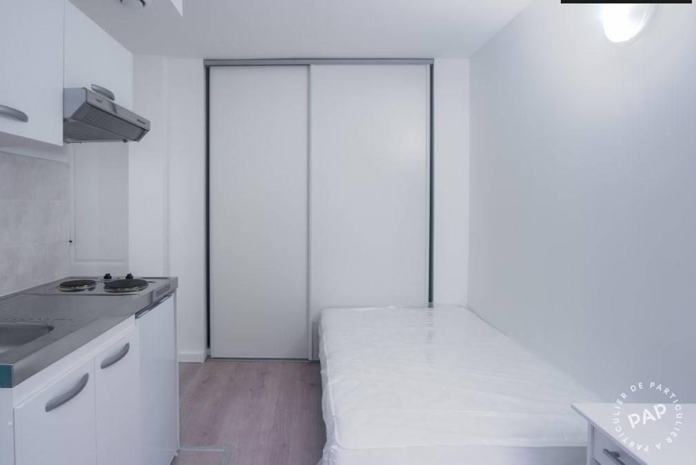 Location Appartement Creteil (94000) 16m² 495€