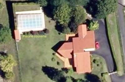 Vente maison 206m² Riberac (24600) - 280.000€