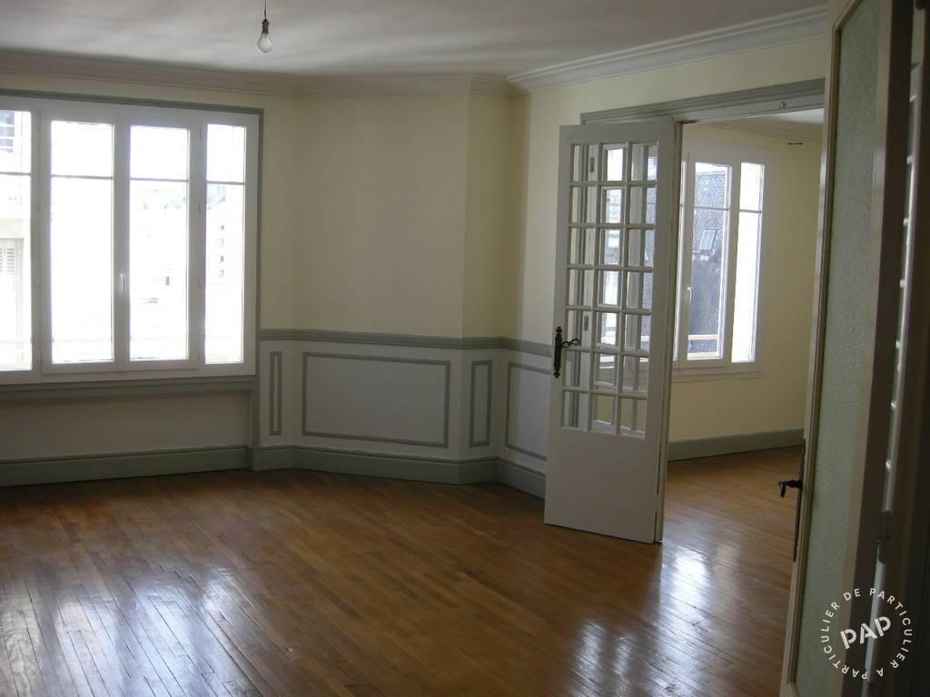 location appartement 4 pi ces 110 m clermont ferrand 63 110 m de particulier. Black Bedroom Furniture Sets. Home Design Ideas