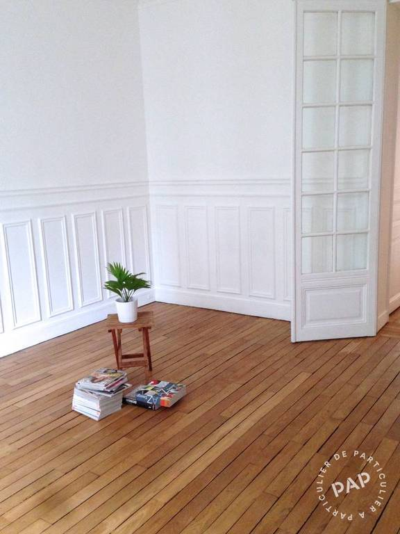 Location Appartement Paris 15E 70 m² 2.290 €