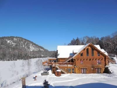 Local d'activité Québec - 1.400m² - 1.980.000€