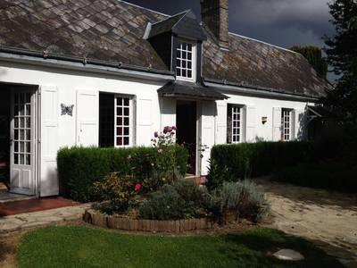 Vente maison 130m² Nogent-Le-Sec (27190) - 195.000€