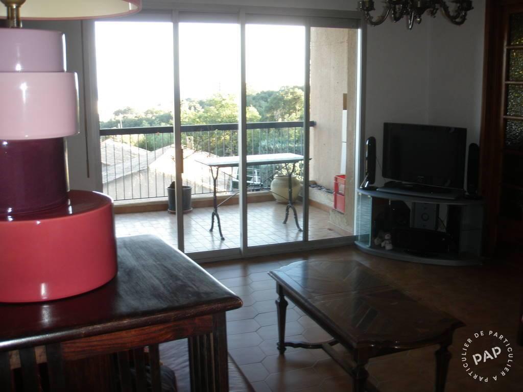 Vente appartement 5 pièces Bastia (2B)