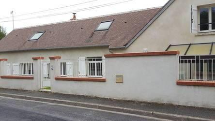 Location maison 178m² Saint-Jean-De-Braye (45800) - 1.600€