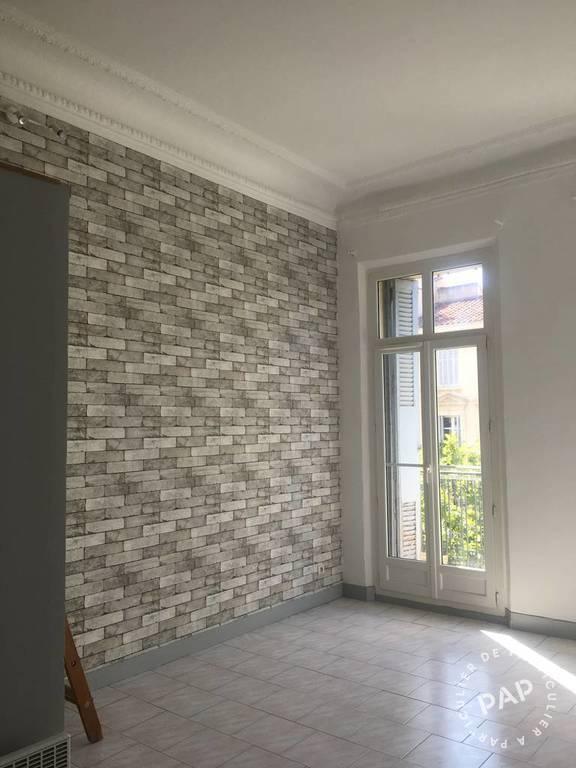 Location Appartement Marseille 1Er 30m² 480€