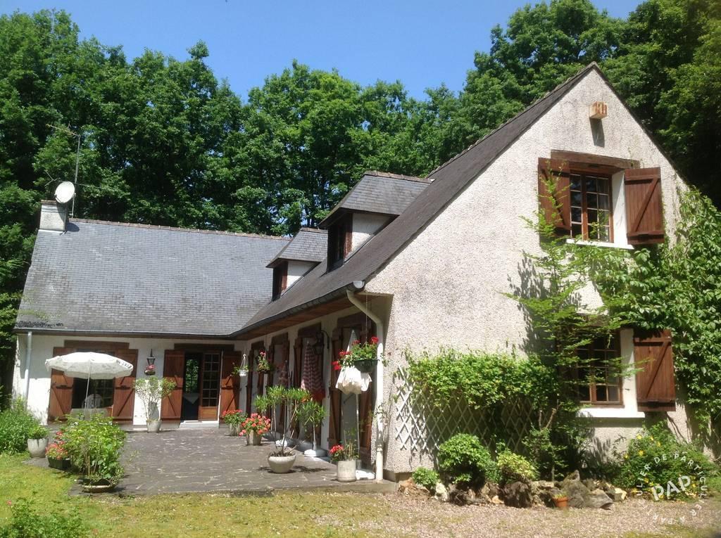 Vente maison 8 pièces Nogent-le-Roi (28210)
